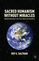Sacred Humanism without Miracles [Pdf/ePub] eBook