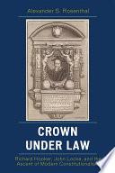 Crown under Law