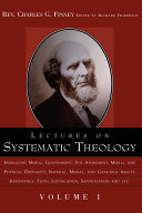 Pdf Lectures on Systematic Theology