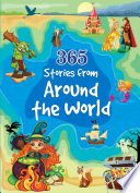 365 Stories From Around The World Book