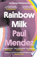 Rainbow Milk Book