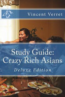 Study Guide  Crazy Rich Asians Book PDF