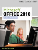 Microsoft Office 2010  Post Advanced
