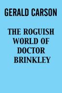 The Roguish World of Doctor Brinkley [Pdf/ePub] eBook