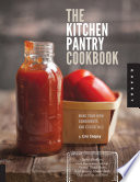 The Kitchen Pantry Cookbook Book PDF