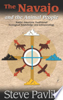 Navajo and the Animal People Book