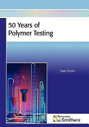 50 Years of Polymer Testing Book