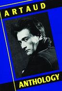 Pdf Artaud Anthology