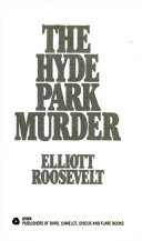 The Hyde Park Murder