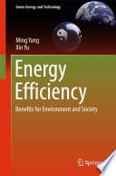 Energy Efficiency Book
