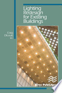 Lighting Redesign for Existing Buildings Book
