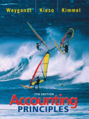 Accounting Principles  with PepsiCo Annual Report Book