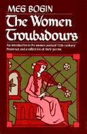 The Women Troubadours
