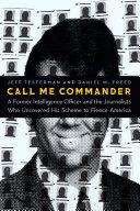 Call Me Commander [Pdf/ePub] eBook