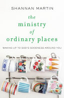 The Ministry of Ordinary Places Pdf/ePub eBook