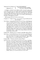 General Court-martial Orders No. ...