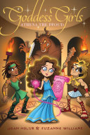 Athena the Proud ebook