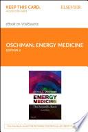 Energy Medicine   E Book
