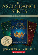 The Ascendance Series Books 1-3 ebook