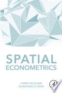 Spatial Econometrics Book