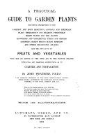 A Practical Guide to Garden Plants ... ebook