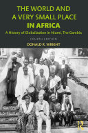 The World and a Very Small Place in Africa Pdf/ePub eBook
