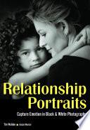 Relationship Portraits Book
