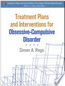 Treatment Plans and Interventions for Obsessive Compulsive Disorder Book