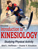 Introduction to Kinesiology 5th Edition