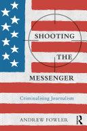 Shooting the Messenger Pdf