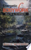 Energetic Body Work Book
