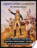 Liberty Loving Lafayette Book PDF