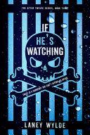 If He's Watching Pdf/ePub eBook