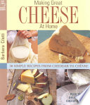 Making Great Cheese at Home