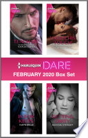 Harlequin Dare February 2020 Box Set Book