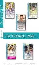 Pdf Pack mensuel Blanche : 10 romans + 1 gratuit (Octobre 2020) Telecharger
