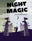 Night Magic Book