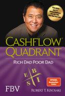 Cashflow Quadrant: Rich dad poor dad Pdf/ePub eBook