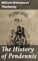 The History of Pendennis Pdf/ePub eBook