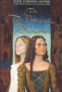 The Two Princesses of Bamarre image
