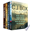 The C  J  Box Collection