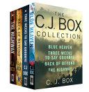 The C. J. Box Collection [Pdf/ePub] eBook