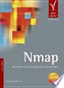Nmap  : Netzwerke scannen, analysieren und absichern