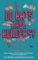 Do Bats Have Bollocks? Pdf/ePub eBook