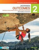 Cover of Jacaranda Outcomes 2 Personal Development, Health and Physical Education HSC Course 6E EBookPLUS and Print