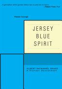 Jersey Blue Spirit