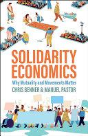 Solidarity Economics Pdf/ePub eBook