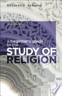 A Beginner S Guide To The Study Of Religion Book PDF