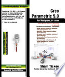 Creo Parametric 5.0 for Designers, 5th Edition