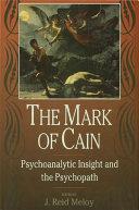 The Mark of Cain Pdf/ePub eBook